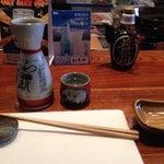 Photo taken at Linn Japanese Restaurant by debz on 3/14/2014