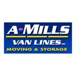 A Mills Van Lines Inc.