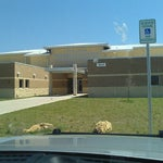 Photo taken at Warrior Transition Unit (WTU) by Barb H. on 5/13/2013