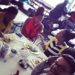 Photo taken at Rcaffé Coffee Shop by Tshepo M. on 10/5/2013