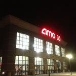 Photo taken at AMC South Barrington 30 by Michael B. on 1/18/2013