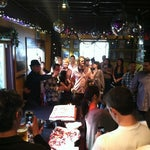 Photo taken at Mars Bar & Restaurant by Kelly L. on 12/9/2012