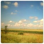 Photo taken at Amtrak Northbound by Kimberly K. on 7/22/2013