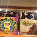Photo taken at Evolution Wines & Spirits by Brian R. on 9/11/2013