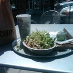 Photo taken at Chipotle Mexican Grill by Beth G. on 4/10/2013