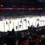 Photo taken at Van Andel Arena by Marlene H. on 2/23/2013