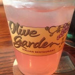 Photo taken at Olive Garden by Bob F. on 4/21/2013