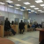 Фото ВТБ 24 в соцсетях