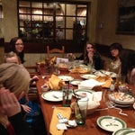 Photo taken at Olive Garden by Martin H. on 1/25/2014