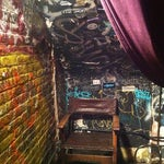 Photo taken at CBGB & OMFUG by Caitlin M. on 5/4/2012