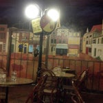 Photo taken at Rue Des Crepes by Vicki on 9/18/2012