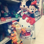 Photo taken at Canadian Tire by Eugene T. on 12/2/2012