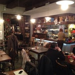 Фото Кафе студии Артемия Лебедева в соцсетях
