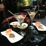 Foto scattata a Dolce&Gabbana Martini Bar da Elena T. il 4/11/2013