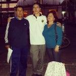 Photo taken at Colegio Oratorio Don Bosco by Pathy N. on 11/11/2014