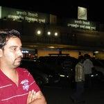 Chhatrapati Shivaji International Airport, formerly Sahar International Airport, is primary international airport in Mumbai. The airport has five operating terminals spread over area of 1,500 acres.