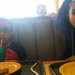Photo taken at CiCi's Pizza by Miss A. on 3/6/2015