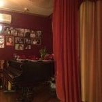 Фото Дом актёра в соцсетях