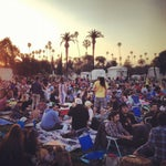 Photo taken at Cinespia by Jason F. on 6/10/2012