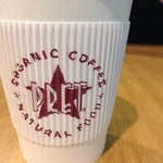 Photo taken at Pret A Manger by Petra M. on 10/21/2014