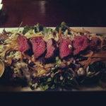 Photo taken at Zeppelins Bar & Grill by Jen M. on 1/28/2013