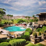 Photo taken at Sanctuary Resort on Camelback by Carlos M. on 7/17/2013