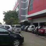 Photo taken at Pasar Kenari Baru by Unang S. on 11/1/2012