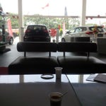 Photo taken at KIA showroom PT.Pratama Transindo by noviyuu on 2/13/2014