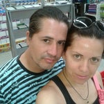 Photo taken at Carrefour by Katty B. on 2/7/2013