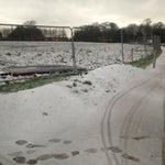 Photo taken at University College Dublin by Ryna Syaz O. on 1/21/2013
