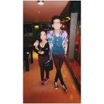 Photo taken at de Luna Resto & Café by Rizcky d. on 12/7/2013