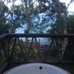 Photo taken at Pousada Villa Paradiso by Graice F. on 12/6/2014