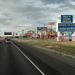 Photo taken at California / Nevada State Line by ♦💣💥Gannon💥💣♦ on 4/5/2013
