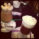 Фото Шоколад в соцсетях