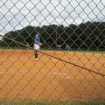 Photo taken at Hanahan Recreation Complex by Gina H. on 9/22/2013