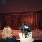 Photo taken at The Little Theatre Cinema by Nebesnaya K. on 2/10/2013