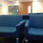 Free wifii but very poor departure lounge