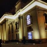 Фото Театр драмы им. А. Кольцова в соцсетях