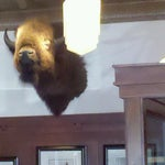 Photo taken at Ted's Montana Grill by BB B. on 11/4/2012