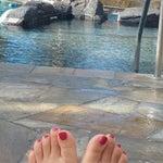 Photo taken at Hilton Grand Vacations at Waikoloa Beach Resort by Sue O. on 1/6/2015