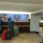 Foto tomada en Hotel Balmoral por JoSeph C. el 11/1/2013