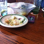 Photo taken at Olive Garden by Delont'e W. on 4/15/2013
