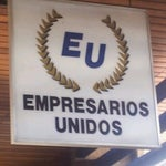 Photo taken at Terminal Empresarios Unidos by Eddie V. on 9/21/2012