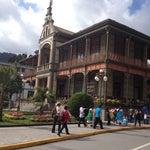 Photo taken at Palacio de Hierro by Mawi on 11/19/2012