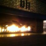 Photo taken at Brick House Tavern + Tap by Jeremiah on 3/9/2013