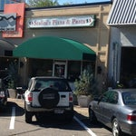 Photo taken at Scalini's Pizza & Pasta by Scott H. on 10/28/2012