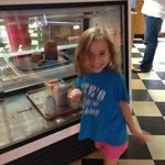 Photo taken at Lenny's Sub Shop by Darin on 10/4/2012