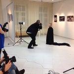 Фото Екатеринбургская галерея современного искусства в соцсетях