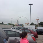 Photo taken at Parmatown Mall by Christina C. on 6/7/2013