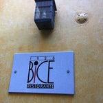 Photo taken at Bice Ristorante by Gaudencio L. on 3/29/2013